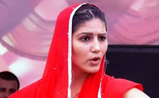 Sapna Choudhary Age, Height, Weight, Dance, New Songs & More 1