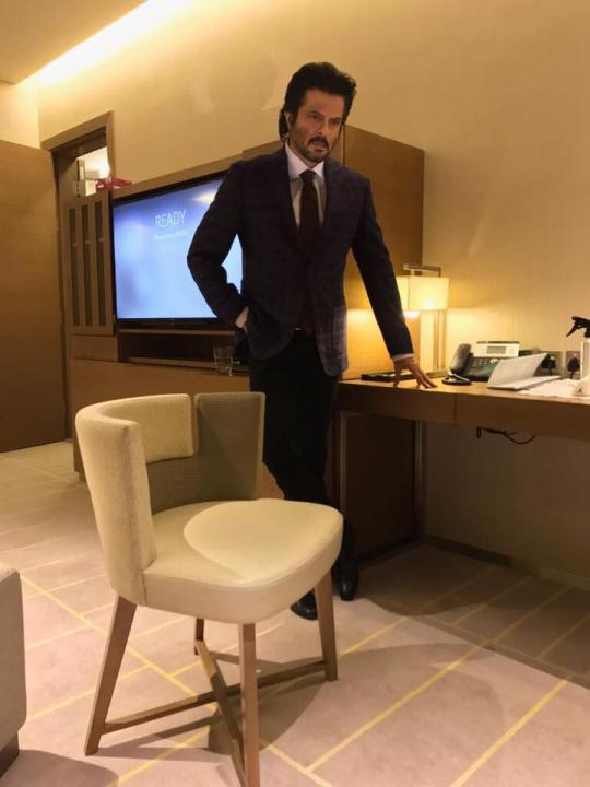 Anil Kapoor Wiki, Movies, Wife, Son, TV Shows