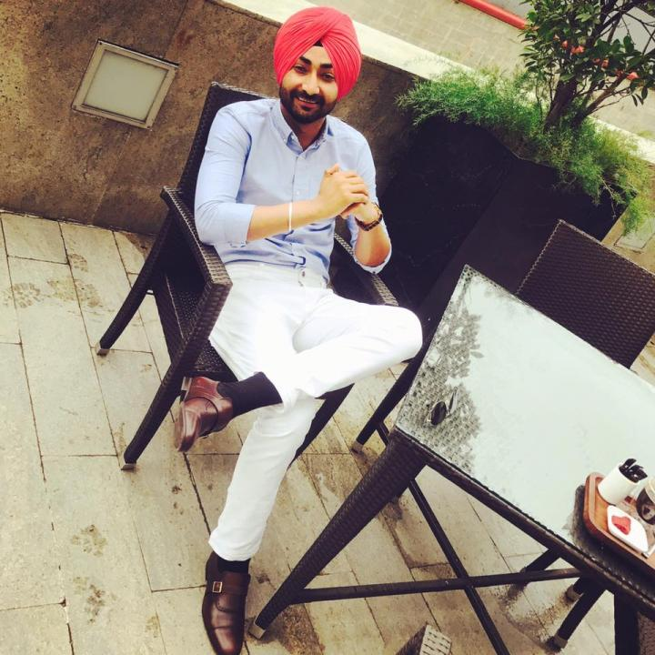 Ranjit Bawa Wiki, Height, Weight, Songs, Videos