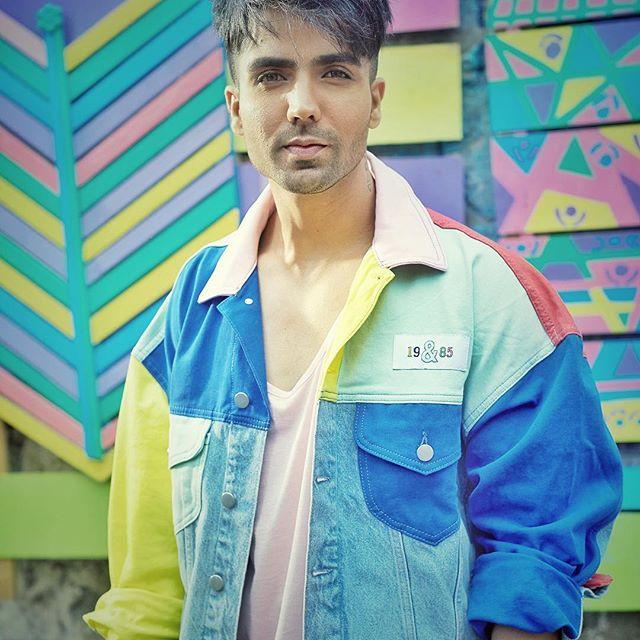 Hardy Sandhu Photos