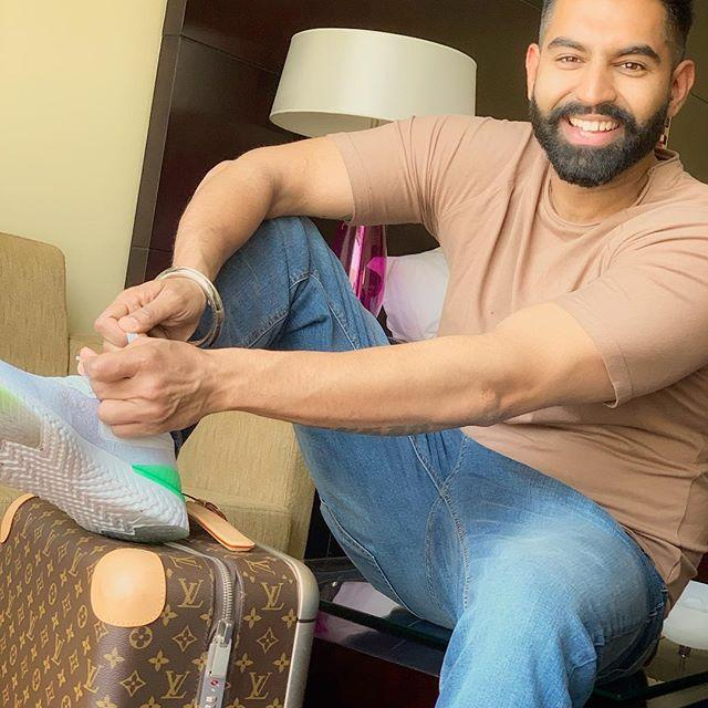 Parmish Verma Wiki, Height, Weight, Age, Songs, Videos, Photos 3