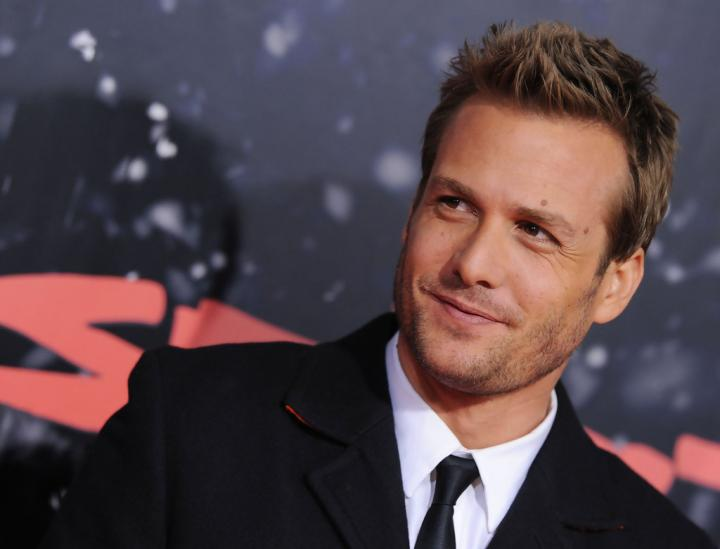 Gabriel Macht (Harvey Specter) Wiki, Height, Age, Weight, Wife, Father