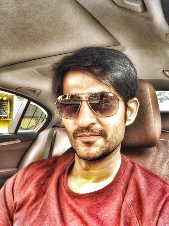 Hiten Tejwani Wiki, Height, Weight, Age, Wife, Family & More