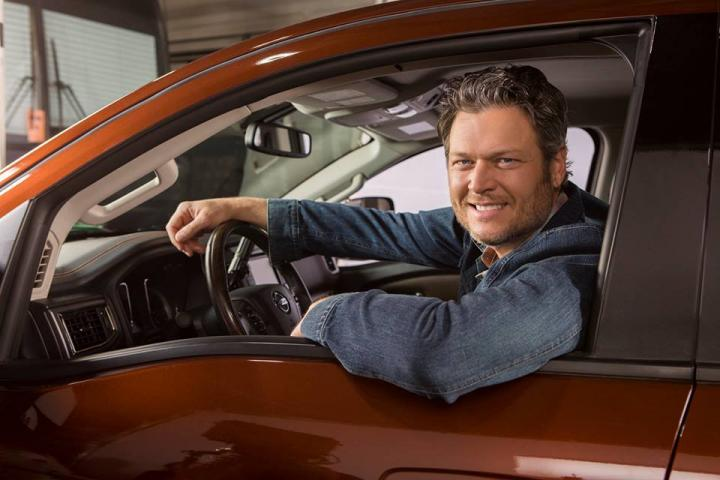 Blake Shelton Wiki, Age, Height, Children, Family & Net Worth