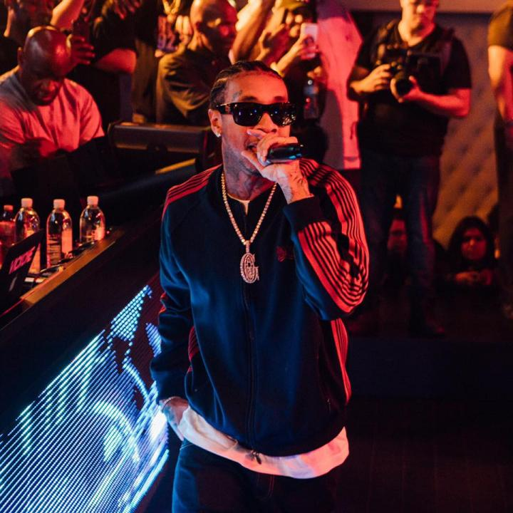 Tyga Wiki, Height, Weight, Age, Mom, Son, Songs and net worth.