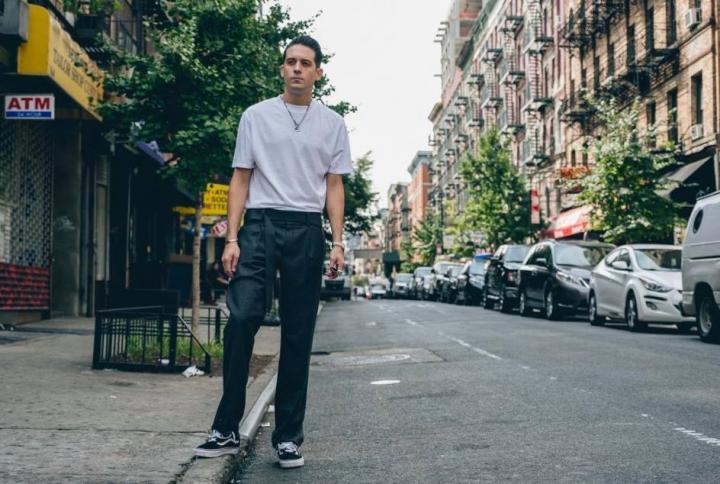 G Eazy Wiki, Height, Weight, Age, Album, Songs & Net Worth