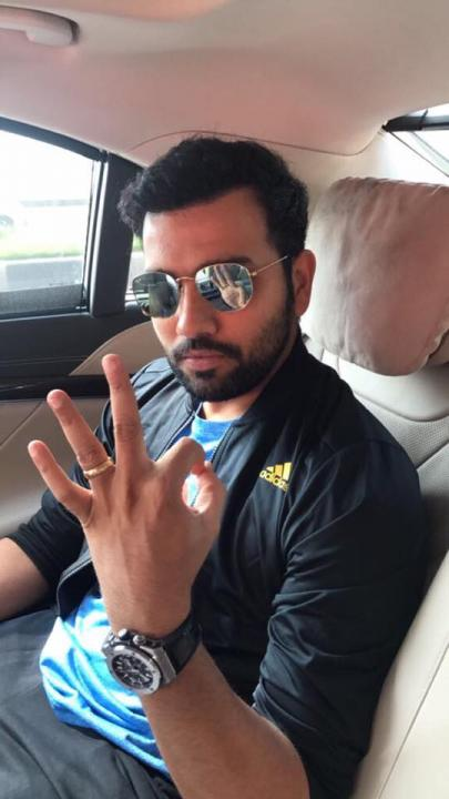 Rohit Sharma (Cricketer) Wiki, Height, Age, Records, Highest Score