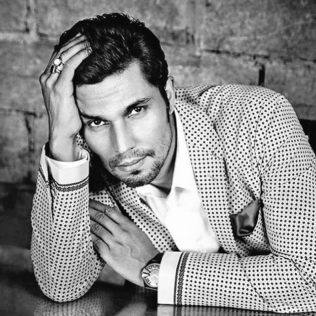 Randeep Hooda biography