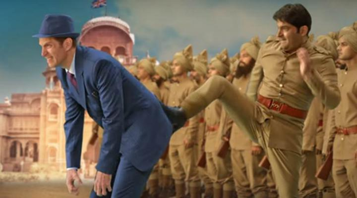 Kapil Sharma's Firangi 2017 Movie Trailer, Release Date, Star Cast