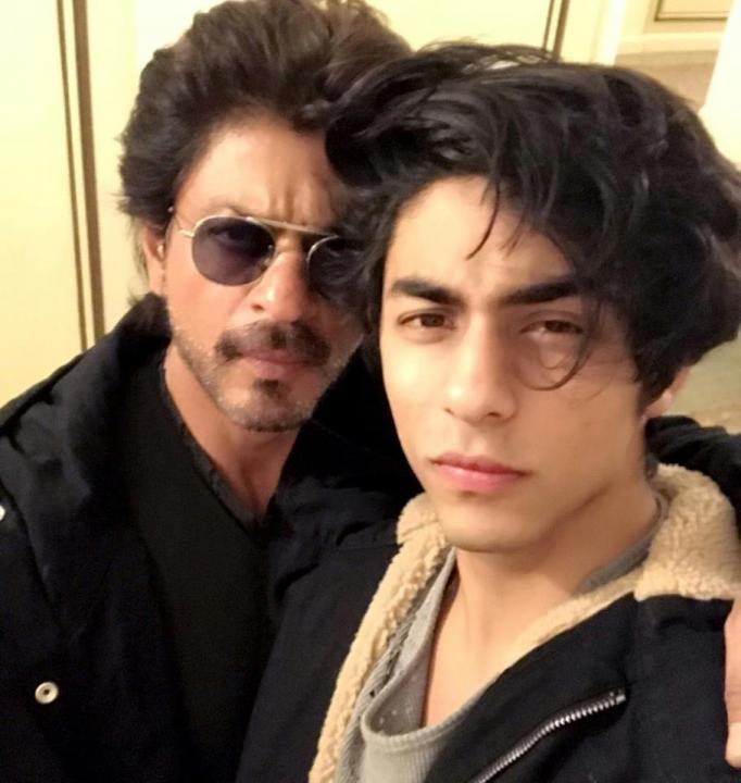 Aryan Khan Wiki, Age, Height, Weight, Family & More