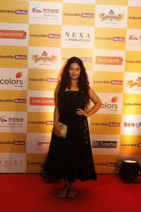Avika Gor Wiki, Age, Height, New Look, Instagram