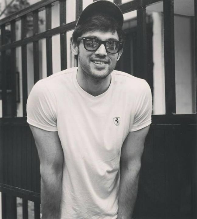 Parth Samthaan Wiki, Height, Age, Movies, Family