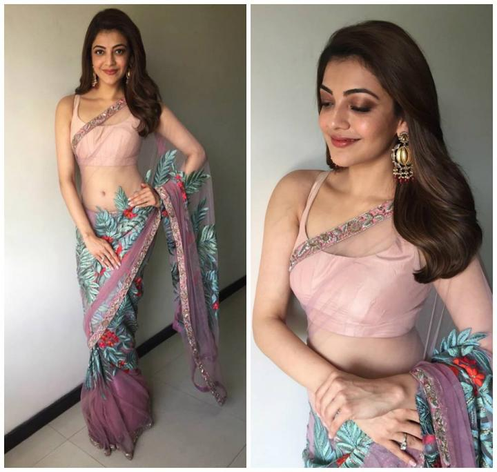 Kajal Aggarwal Wiki, Age, Height, Movies, Marriage, Twitter & More