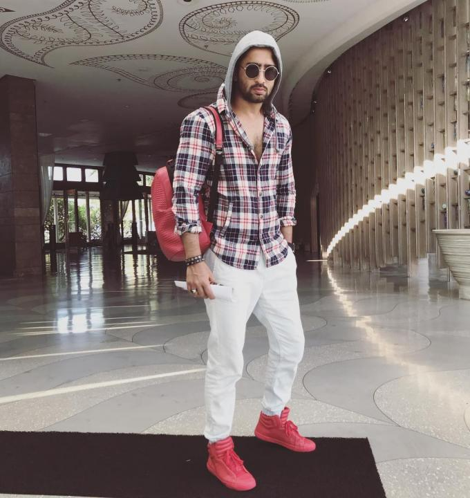 Shaheer Sheikh Wiki, Age, Height, Weight, Family, & Latest News