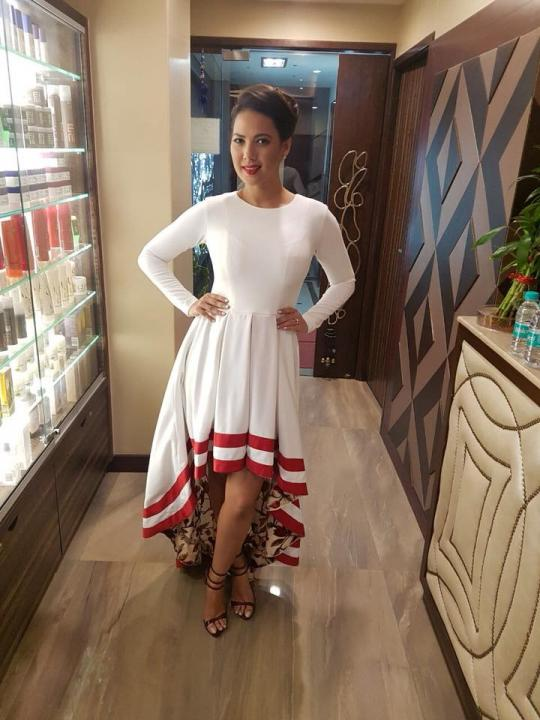 Rochelle Rao Wiki, Age, Height, Weight, Sister, Family