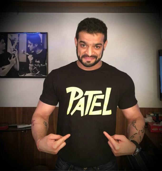 Karan Patel Wiki, Age, Height, Weight, Wife, Family
