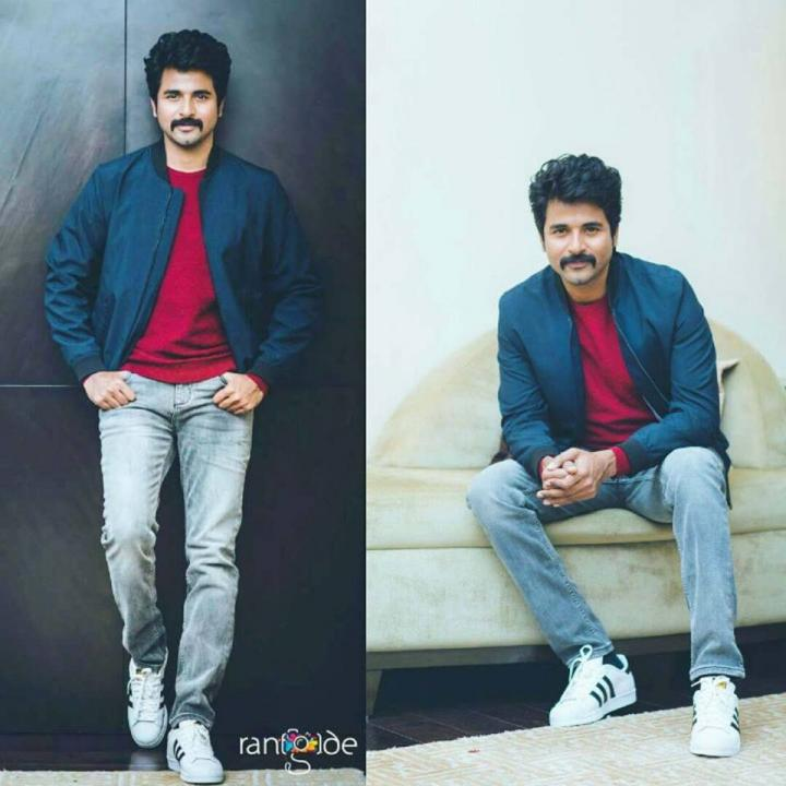 Shivakarthikeyan Wiki, Age, Height, Weight, Movies, Family & Wife