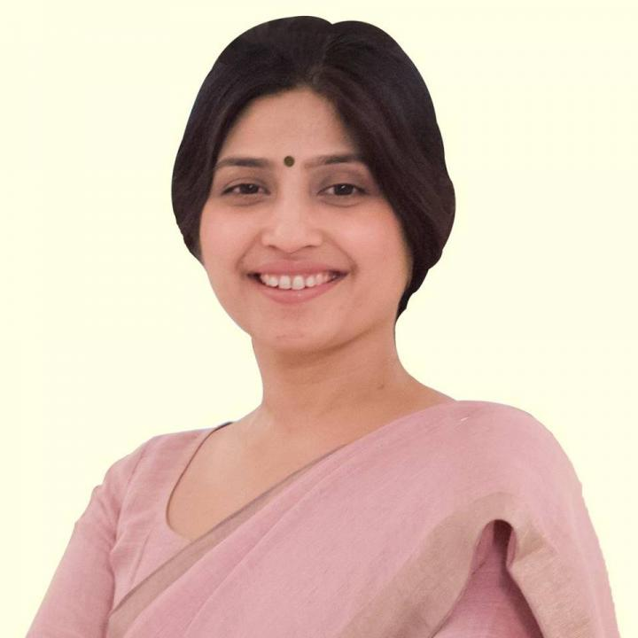 Dimple Yadav Wiki, Age, Height, Weight, Family & More