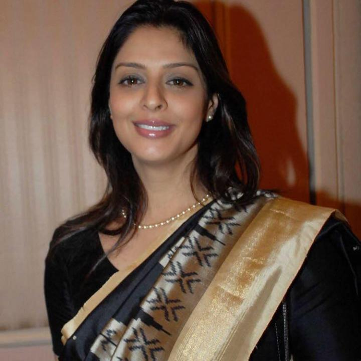 Nagma Wiki, Height, Weight, Age, Movies, Marriage & Family