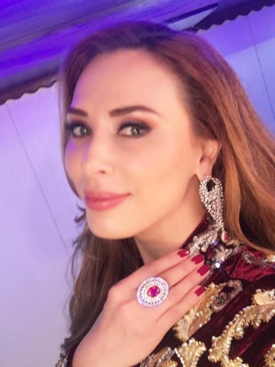 Lulia Vantur Wiki, Age, Height, Weight, Husband, Songs