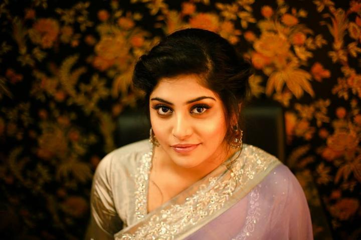 Manjima Mohan Wiki, Age, Height, Weight, Movies, Photos
