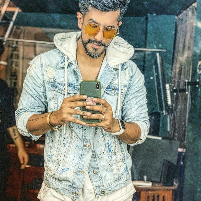 Suyyash Rai biography