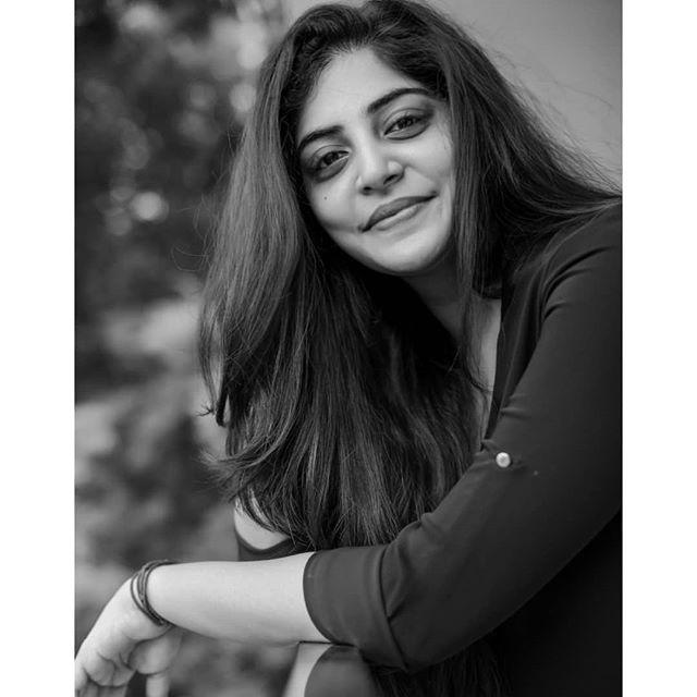 Manjima Mohan biography