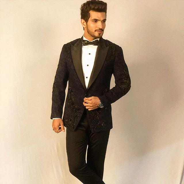 Arjun Bijlani biography