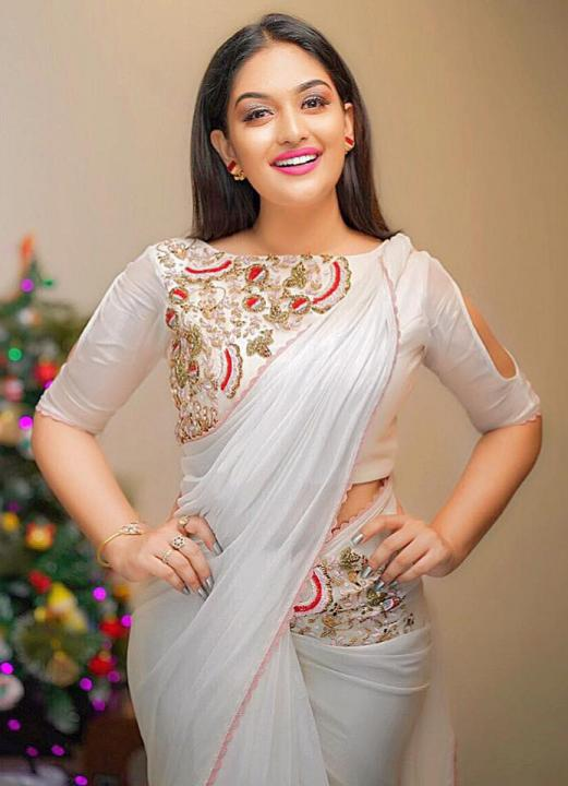 Prayaga Martin Wiki, Age, Height, Weight, Photos & More