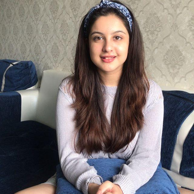Tunisha Sharma images