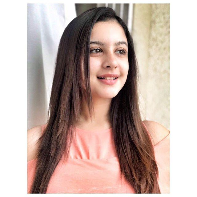 Tunisha Sharma Age