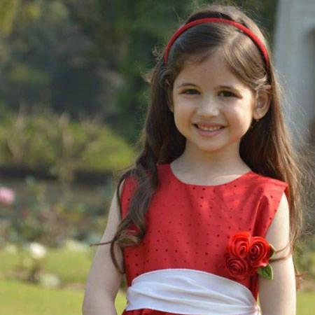 Harshaali Malhotra Wiki, Age, Height, Weight, Parents, Images