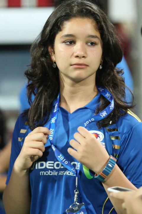 Sara Tendulkar Wiki, Age, Height, Weight, Family