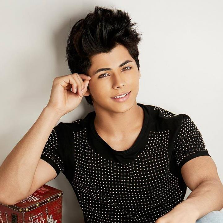 Siddharth Nigam Wiki, Age, Height, Weight, Family