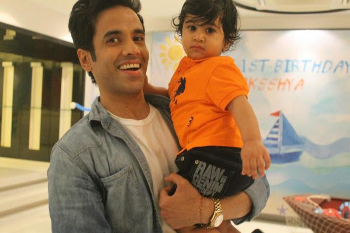 Tusshar Kapoor Wiki, Age, Height, Weight, Wife, Movies