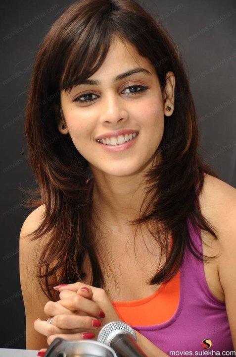 Genelia D'Souza Wiki, Age, Height, Weight, Movies