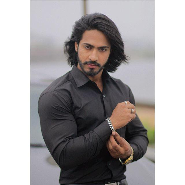 Thakur Anoop Singh Wiki, Age, Height, Weight, Images 1