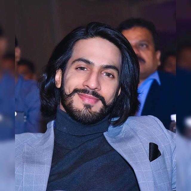 Thakur Anoop Singh Wiki, Age, Height, Weight, Images 3