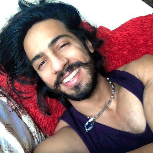 Thakur Anoop Singh Wiki, Age, Height, Weight, Images 6