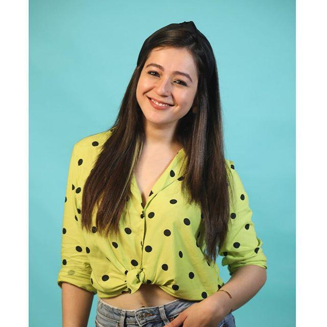 Priyal Gor Wiki, Age, Height, Weight, Photos, Serial 6