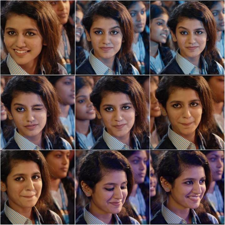 Priya Prakash Varrier Wiki, Age, Height, Weight, Photos