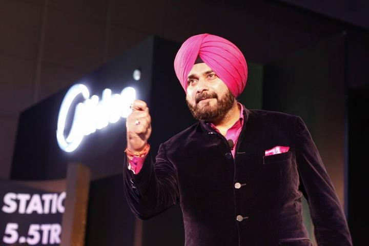 Navjot Singh Sidhu Wiki, Age, Height, Weight, Wife, Son, Daughter