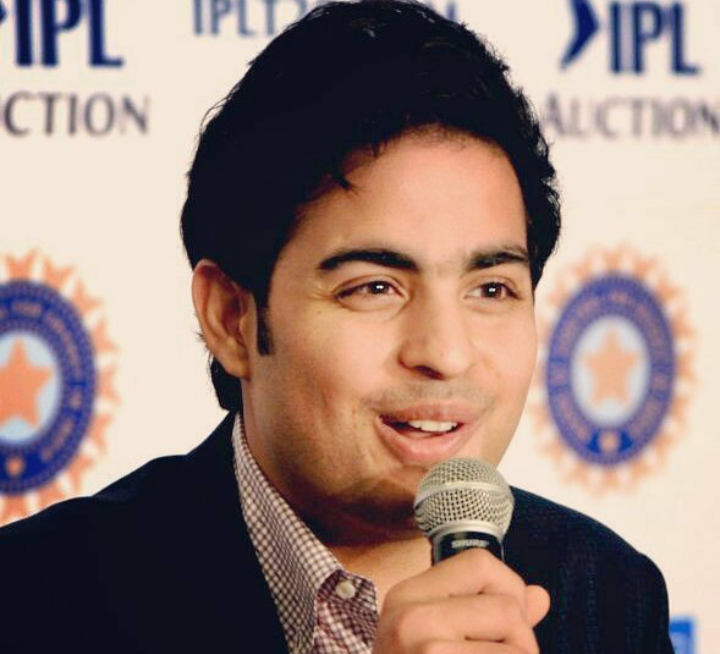 Akash Ambani Wiki, Age, Height, Weight, Marriage, Net Worth