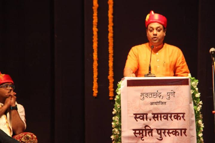 Sambit Patra Wiki, Age, Height, Weight, Family And More