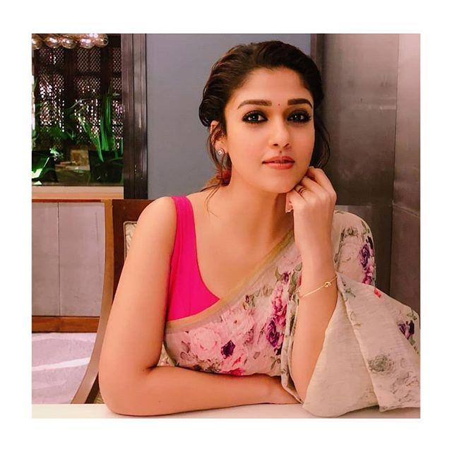 Nayanthara Wiki, Age, Height, Weight, Movies, Husband 1