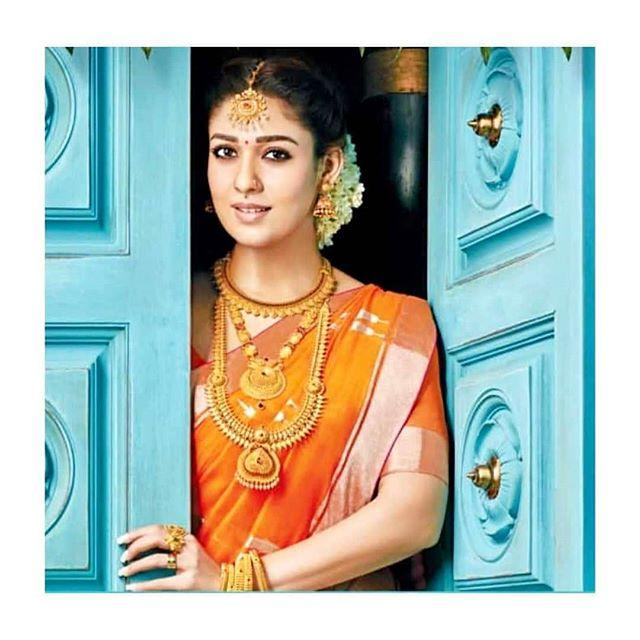 Nayanthara Wiki, Age, Height, Weight, Movies, Husband 4
