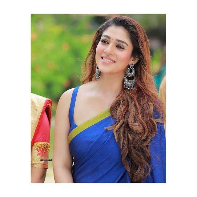 Nayanthara Wiki, Age, Height, Weight, Movies, Husband 5