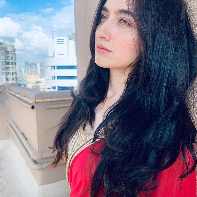 Sanjeeda Sheikh Wiki, Age, Height, Weight, Husband, Family 2