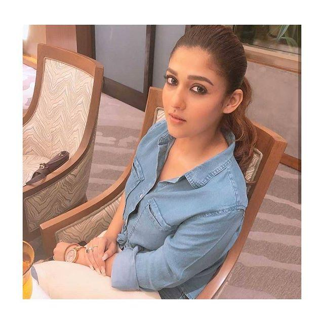 Nayanthara Wiki, Age, Height, Weight, Movies, Husband 6