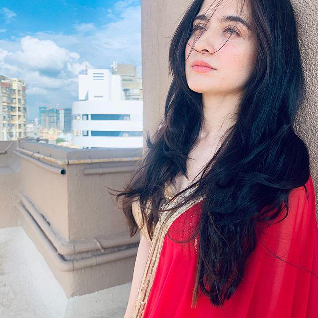 Sanjeeda Sheikh Wiki, Age, Height, Weight, Husband, Family 4